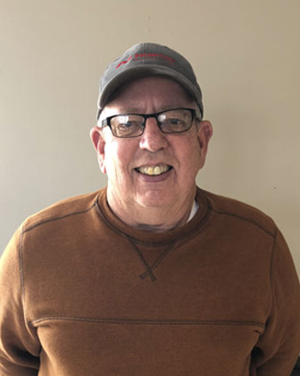 Ed Howell: 40 years' experience, certification in A/C, HP, Gas Furnace, and Oil and Gas Hydronics.