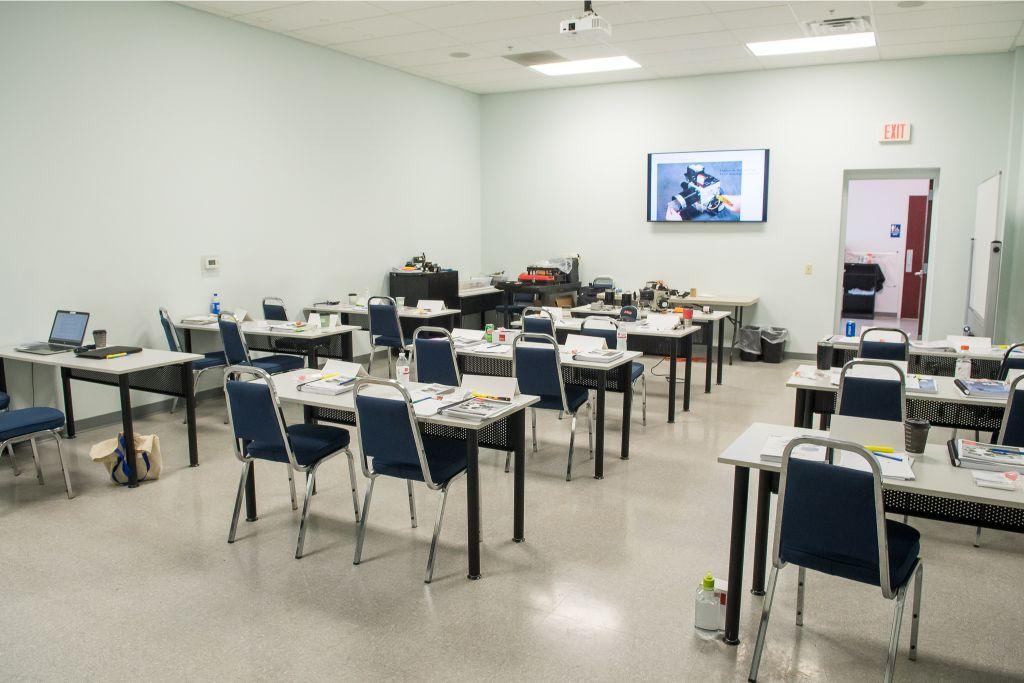 PPATEC Facility Photos
